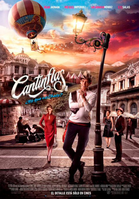 cine.cantinflas