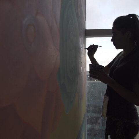4 Pinta de murales