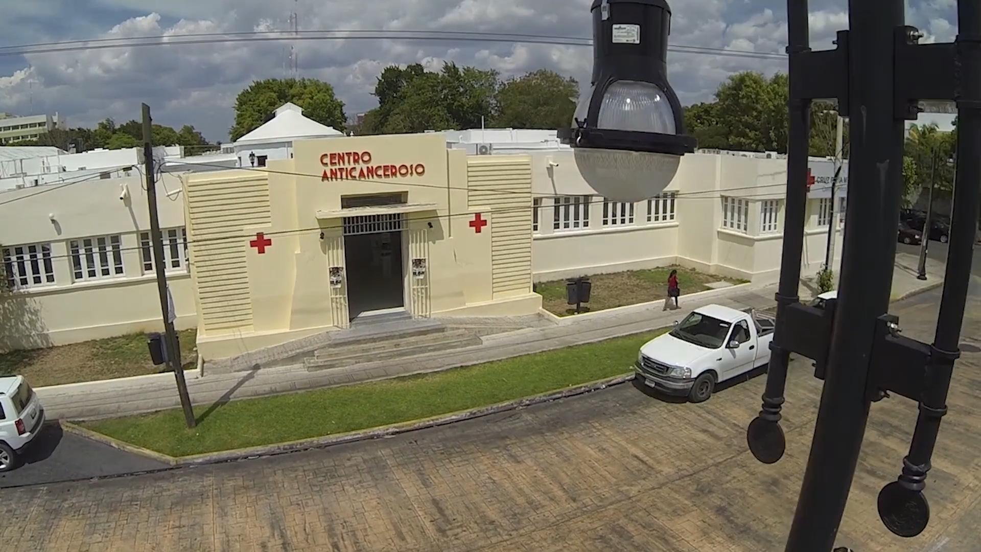 Presentación de los laboratorios clínicos Punto Salud