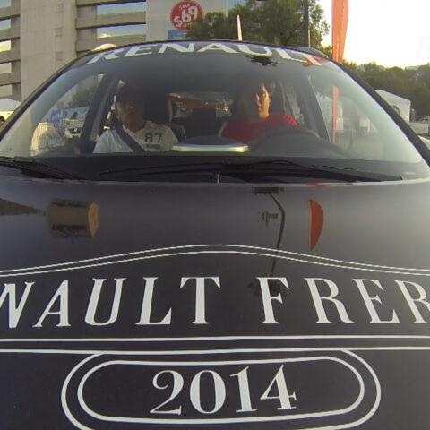 Renault Frères 2014